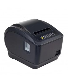 Термопринтер чеков Xprinter XP-K200L, USB/LAN, 80mm