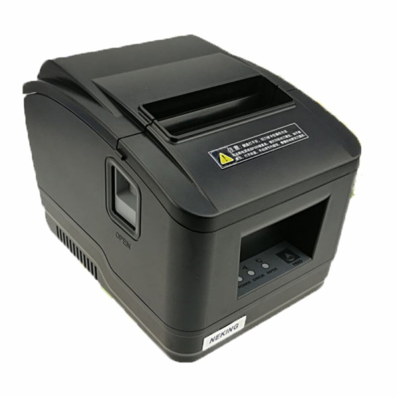 Термопринтер чеков Xprinter XP-N160I USB/WiFi, беспроводной