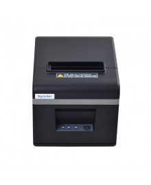 Термопринтер чеков Xprinter XP-N160II USB