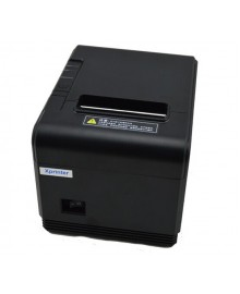 Термопринтер чеков 80mm XPrinter XP-Q200, LAN