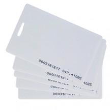 RFID бесконтактная карта стандарта MiFare 13.56 Mhz