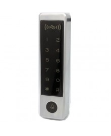 Кодовая вызывная панель SmartLock DS-SN-M8D