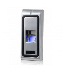 Биометрический доступ по отпечатку пальца. SmartLock DS-F102
