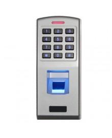 Биометрический доступ с отпечатком пальца. SmartLock DS-F103