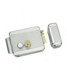 Замок - защёлка электромеханический на пластиковую, металлическую, деревянную дверь SmartLock CT-632