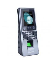 Биометрическая система учета доступа с отпечаком пальца и распознаванием лица. SmartLock CT-B209