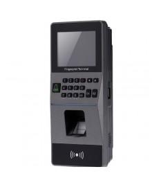 Биометрический доступ с отпечатком пальца. SmartLock DS-F16D
