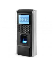 Биометрическая система доступа с отпечаком пальца SmartLock F7