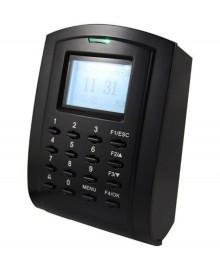 Терминал контроля доступа ZKT DS-SC102 карта/пароль/карта+пароль + RFID