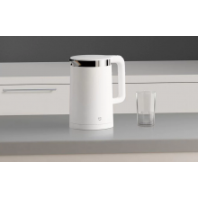 Xiaomi Mi Electric Kettle, чайник, MSDSH01YM