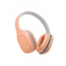 Наушники Xiaomi Mi Headphones Light Edition (EASY), оранжевые