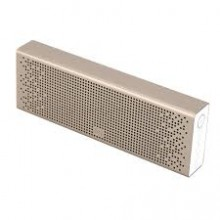 Портативная Bluetooth колонка Xiaomi Mi Bluetooth Speaker, GOLD