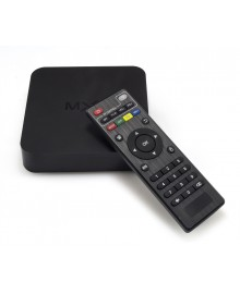 Android TV-box Mini PC MX-Q (S805)