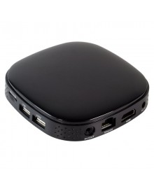 Android TV-box AT-758