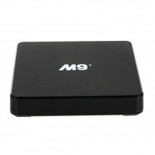 Android TV Box Mini PC M9+, поддержка 4К