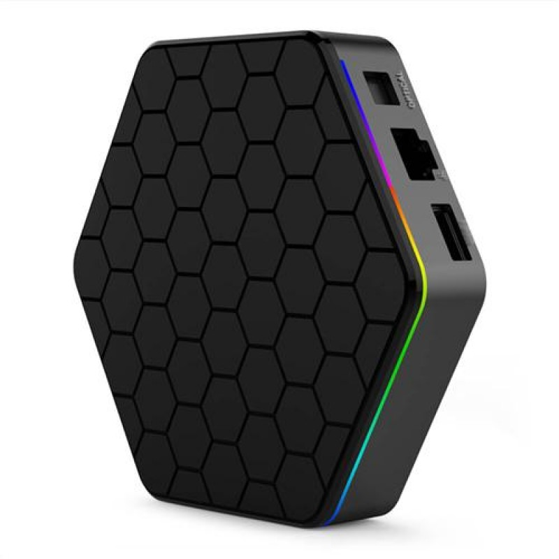 Android TV-box Mini PC T95Z Plus