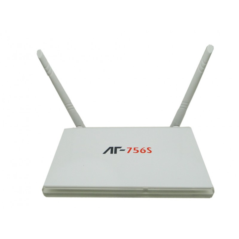Android TV-box Mini PC AT-756S