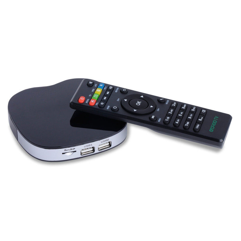 Android TV-box AT-758Q