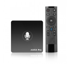 Android TV-box Mini PC A95X PRO, тв-приставка