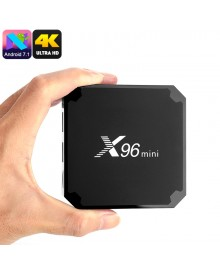 Android TV-box Mini PC X96 Mini