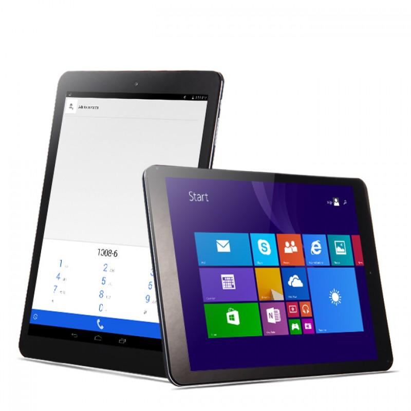 "Планшет 9.7"" Cube i6 3G, Windows+Android"