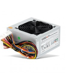Блок питания 400W Crown ATX 20+4pin SATA