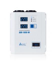 Стабилизатор напряжения (AVR), SVC, AVR-1000-W