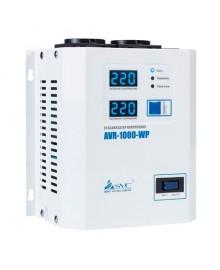 Стабилизатор напряжения  (AVR), AVR-1000-WP 1000Вт