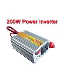 Инвертор автомобильный DC 12V to AC 220V