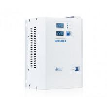 Стабилизатор SVC AVR-5000-W (5000Вт), LED-дисплей