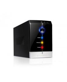 UPS SVC V-1200-F Smart, USB, 1000VA, 720Вт, AVR стабилизатор
