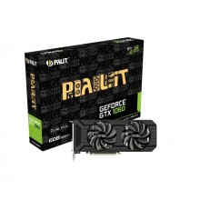Видеокарта Palit GeForce GTX1060 Dual 6144Mb