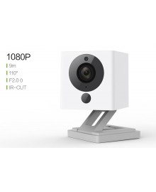 Xiaomi Little Square (XiaoFang) Smart Camera, IP смарт-камера