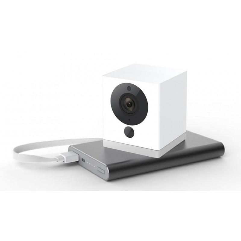 Xiaomi Little Square (XiaoFang) Smart Camera, IP смарт-камера