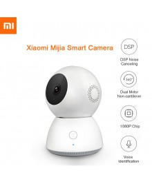 Xiaomi MiJia Home Smart Camera PTZ 1080P, ip-веб камера 360°