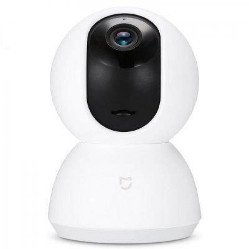Xiaomi MiJia Home Smart Camera PTZ, ip-веб камера