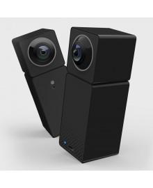 Xiaomi XiaoFang Smart Dual Camera 360, двойная смарт IP-камера