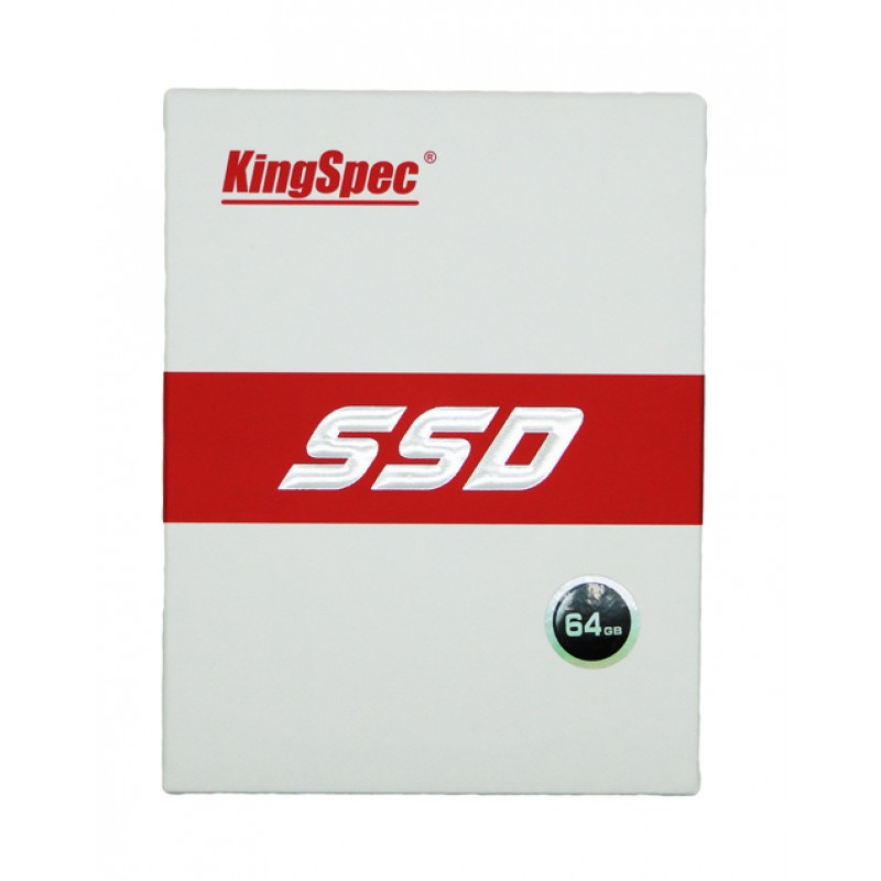 SSD Kingspec 64Gb mSata without cache, ACSC2M064mSA