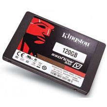 "SSD 2,5"" Kingston 120G V300, SATA-III"