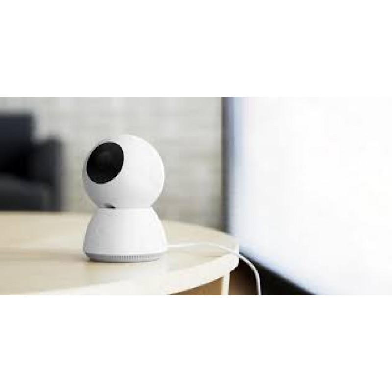 Xiaomi MiJia 360° Home Camera, Умная IP-камера