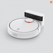 Xiaomi Mi Robot Vacuum Cleaner, Умный пылесос