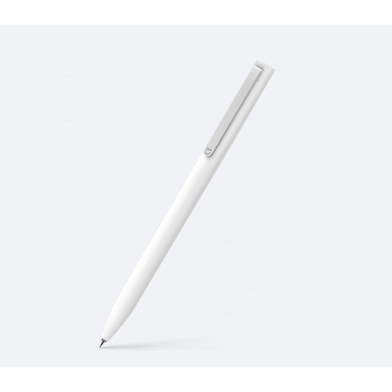 Xiaomi Gel Pen, Mi Pen, гелевая ручка, цвет пасты - черный