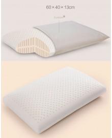 """Xiaomi 8H Standart Latex Pillow Z1, натуральная латексная подушка """"стандарт"""""""