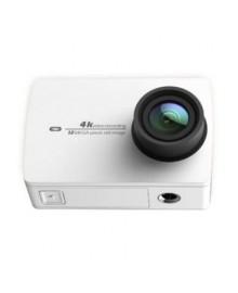Xiaomi Yi Action Camera 4K, спортивная экшн-камера с 4К съемкой, Pearl White