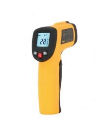 Бесконтактный пирометр (строительный) DT8750, от -50 до +750°C