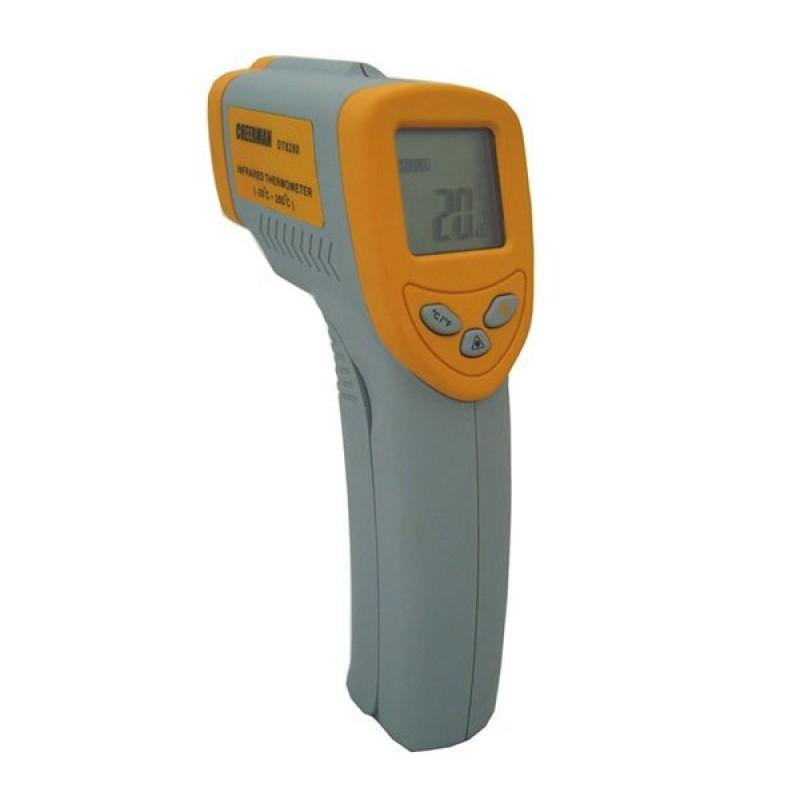 Инфракрасный бесконтактный пирометр DT8280, от -50 до +280°C