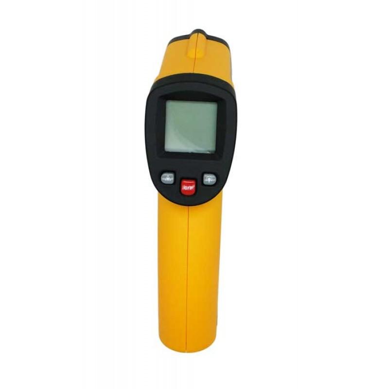 Инфракрасный бесконтактный пирометр Benetech GM300, от -50 до +380°C