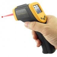 Измерители температуры (пирометры, термометры)