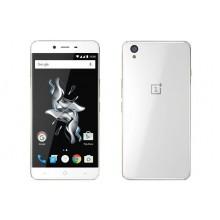 """Смартфон 5"""" One Plus X, белый"""