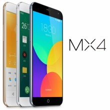 "Смартфон 5.36"" Meizu MX4 /32Gb"